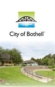 City of Bothell mobile app