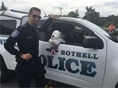 Bothell Police