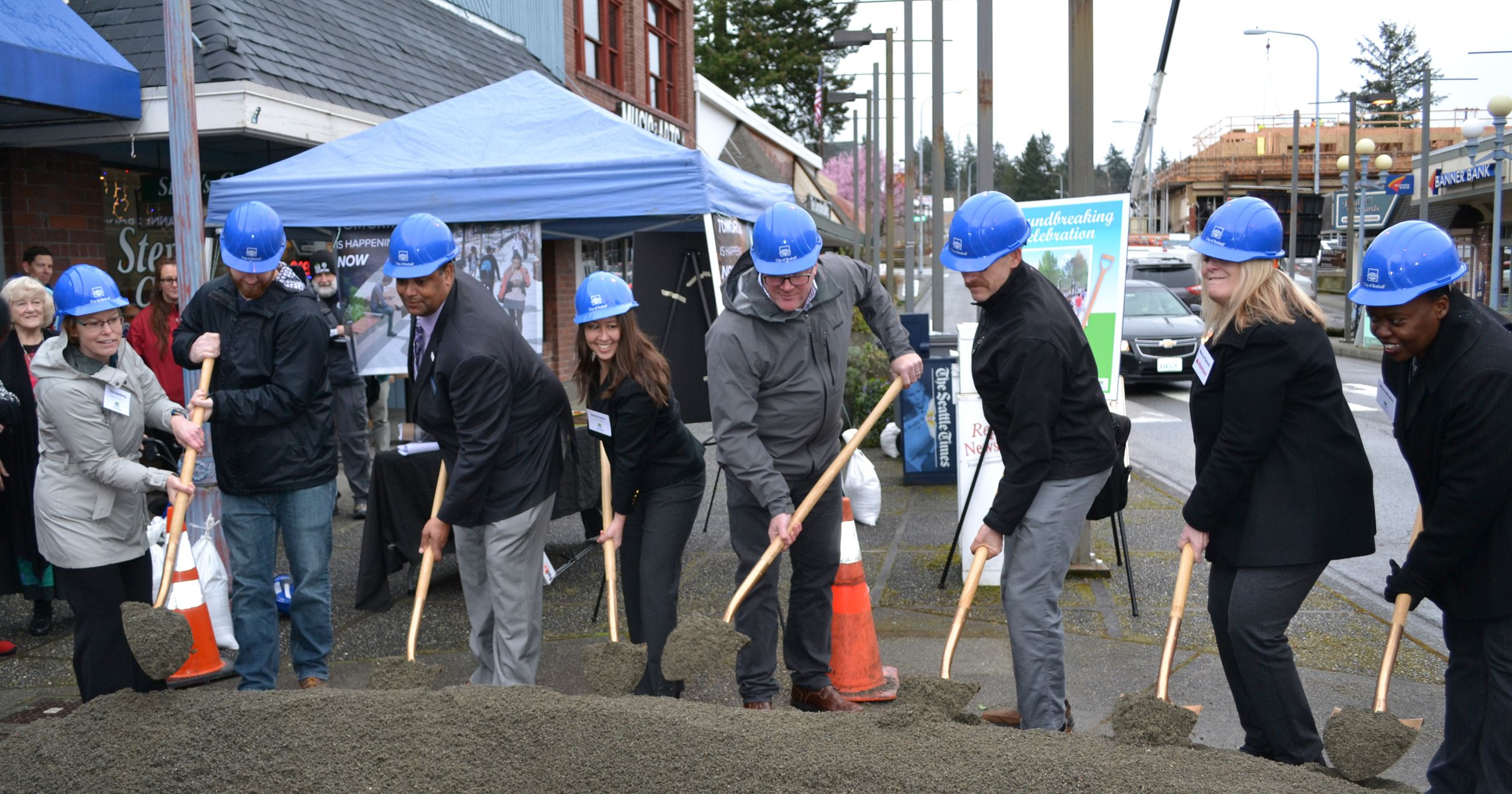 Main Street Enhancement Groundbreaking (JPG)