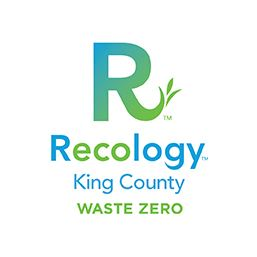 Recology logo - link to website