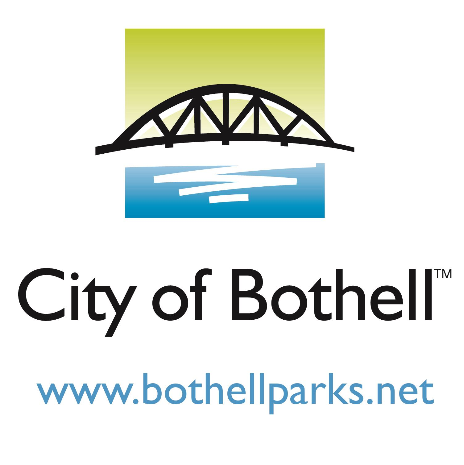 Bothell Logo - link to Bothellparks.net