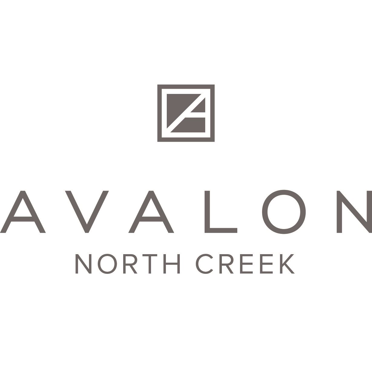 Avalon North Creek logo