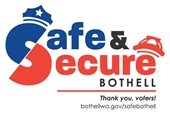Safe & Secure Bothell