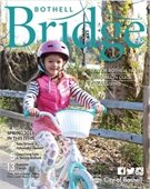 March edition of the Bothell Bridge