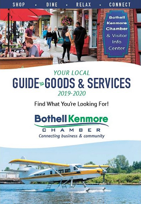 2020 Bothell Kenmore Chamber Business Guide