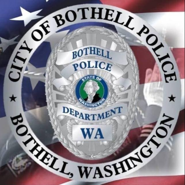 Bothell Police Logo from FB