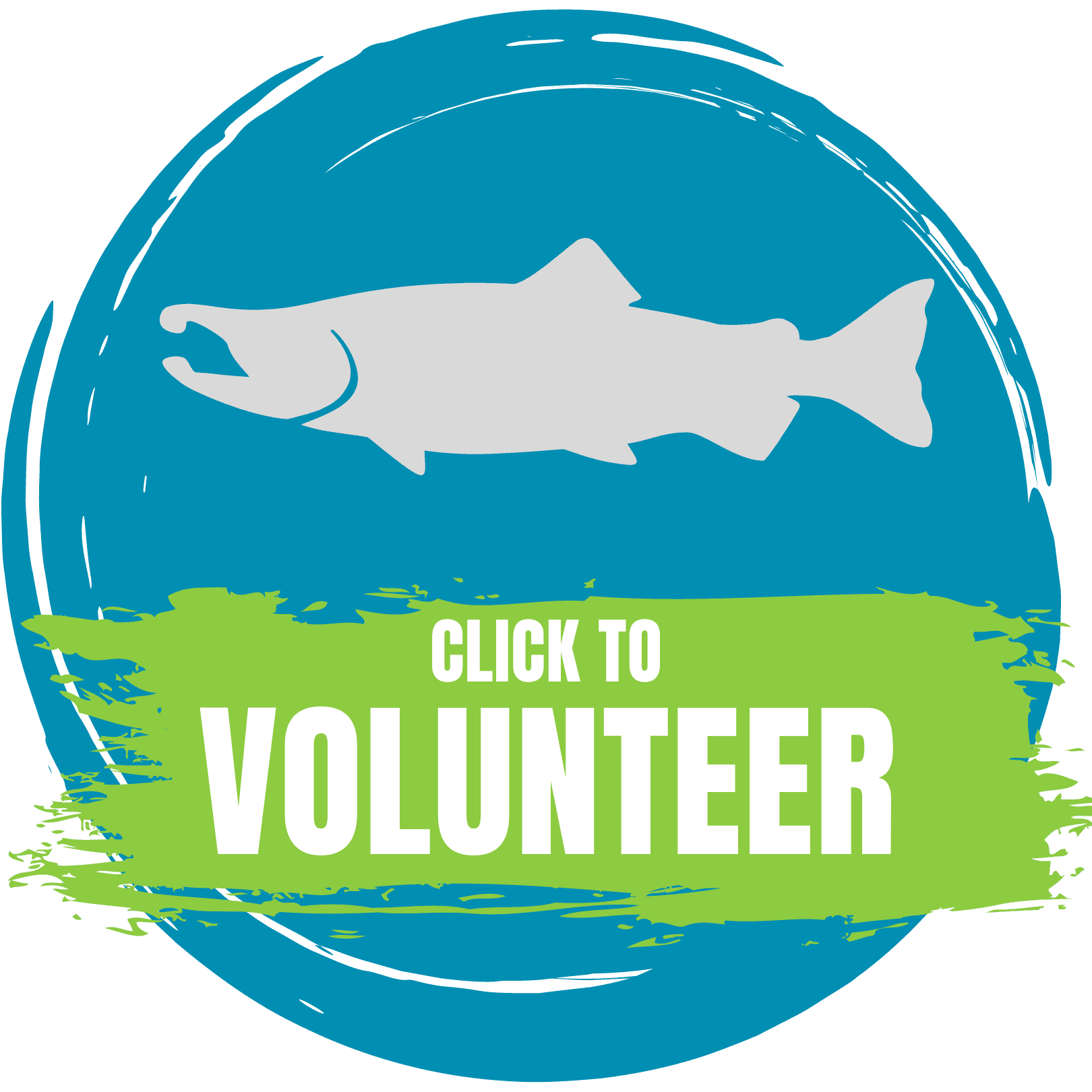 Salmon - Volunteer Icon