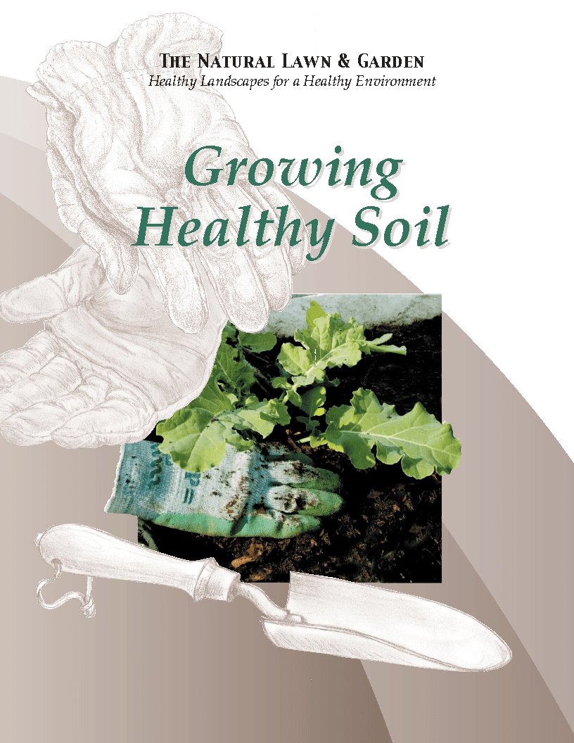COVER - Growing Healthy Soil