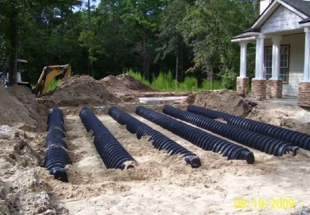 Septic Systems | Bothell WA