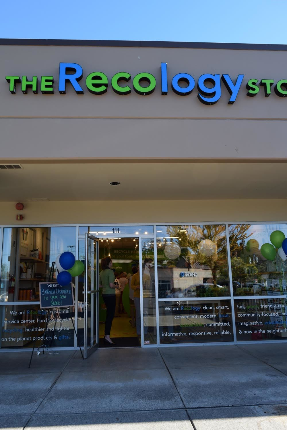Recology Store