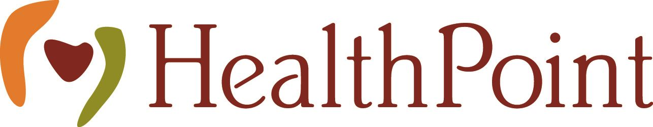 HealthPoint logo - link to website