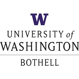 UW Bothell logo - link to website