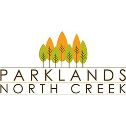 Parklands North Creek logo - link to website