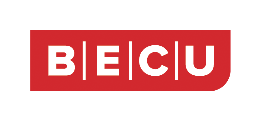 BECU logo - link to website