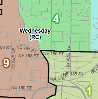 Street Sweep Zone Overview