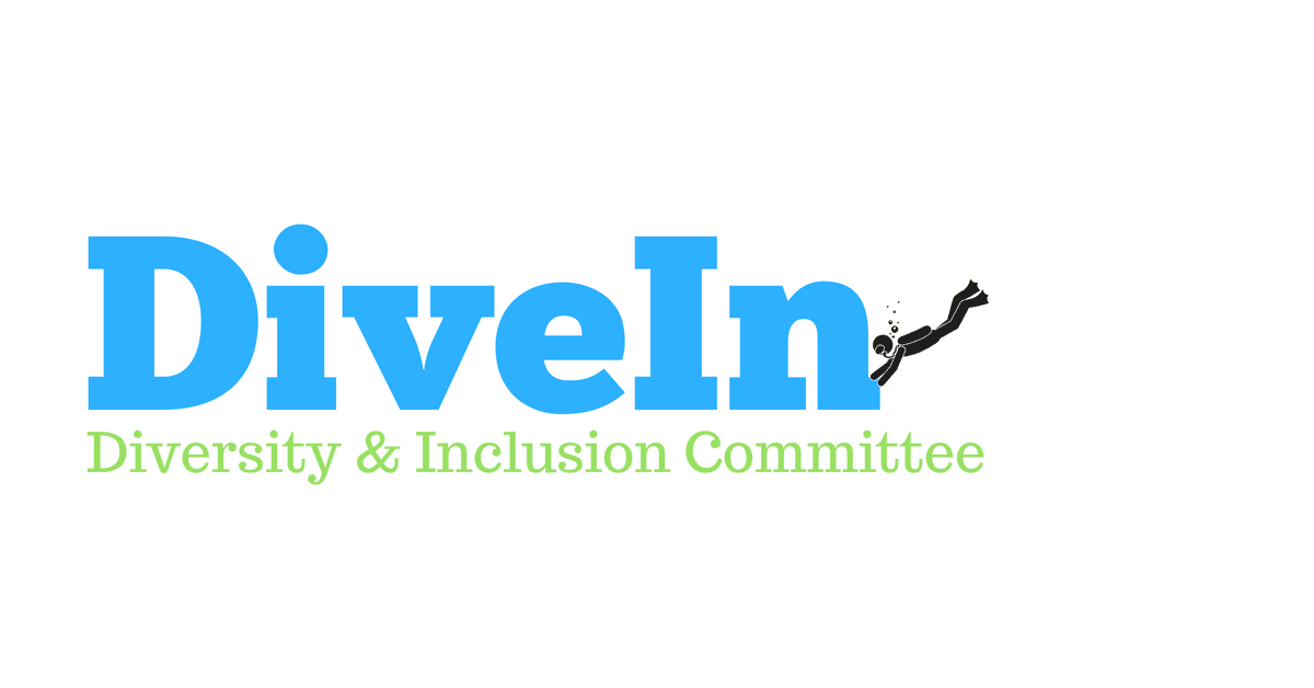 Diversity and Inclusion Committee logo