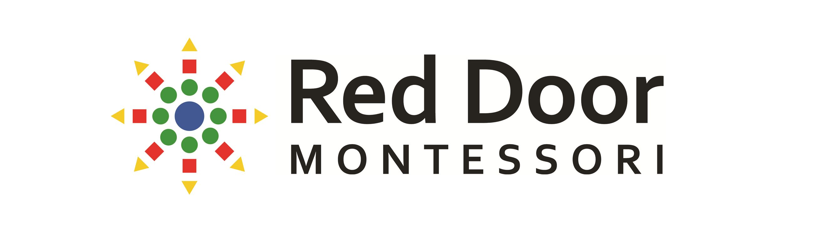 Red Door Montessori website